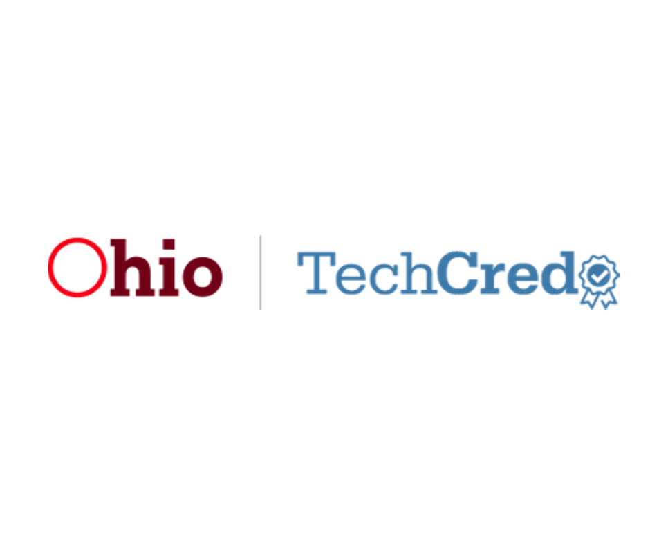 Ohio Tech Cred Grant logo