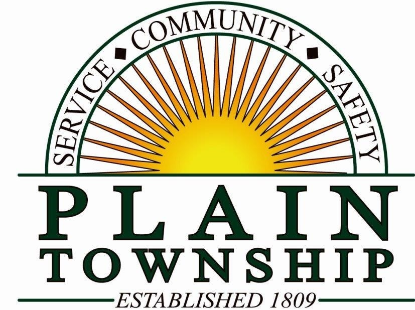 Plain Township logo